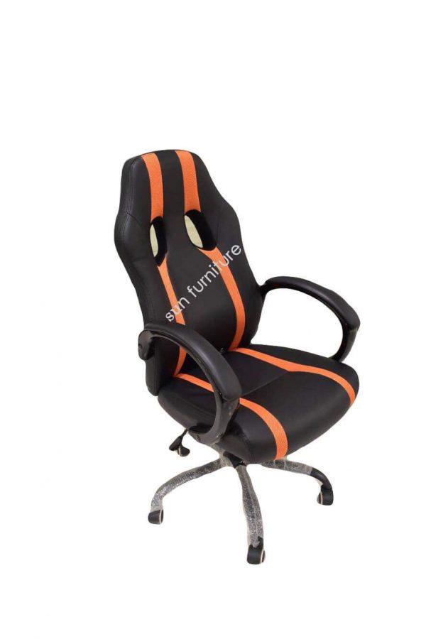 เก้าอี้นั่งทำงาน เก้าอี้สำนักงาน เก้าอี้เล่นเกมส์