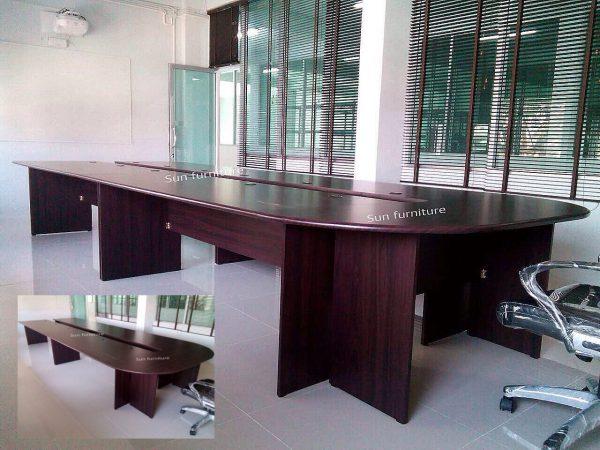 โต๊ะประชุม ตัวต่อ